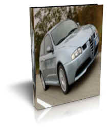 Alfa Romeo 147 Workshop Service Repair Manual Download