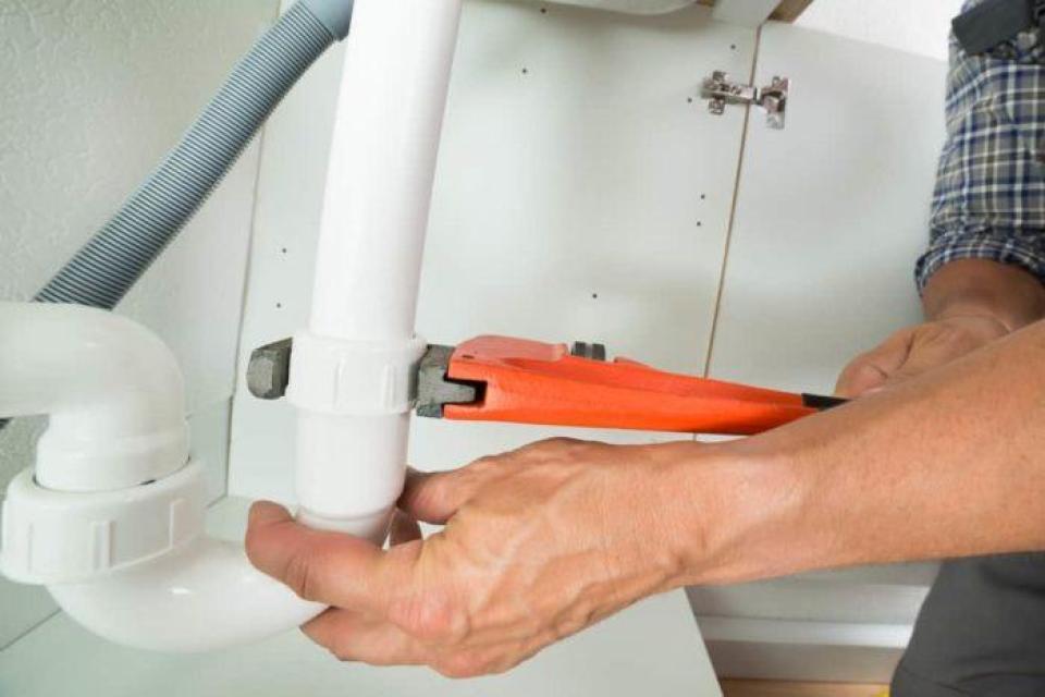 Water Damage Repair Plumbing Repairs