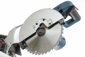 Chop Saw vs. Miter Saw