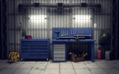 Best Garage Heater – Keep On Working all Year-Round!