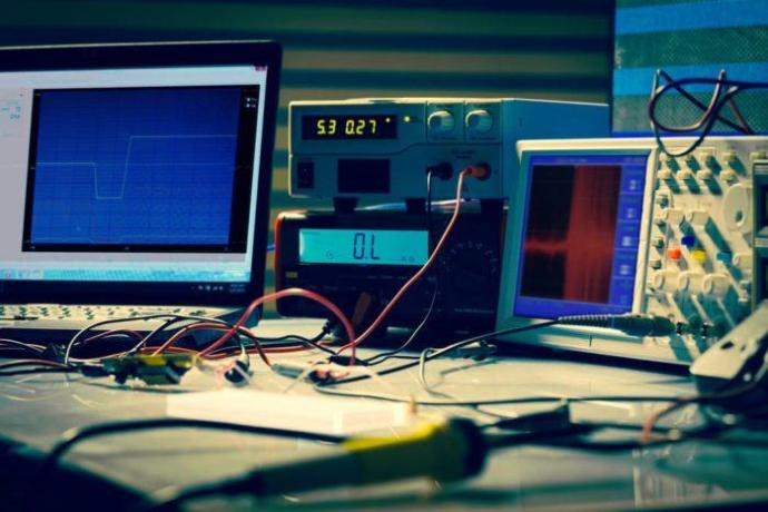 The Best Oscilloscope For Precise Electronics