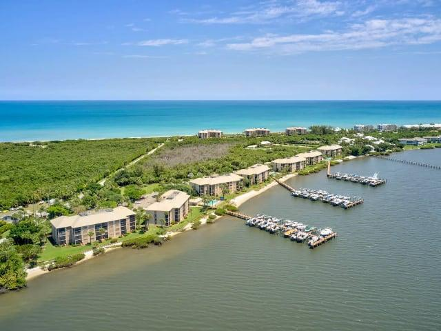 Best Waterfront Condos in Florida