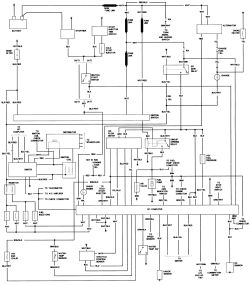 Wiring Diagram For Mach 3 Diagram For Design Wiring