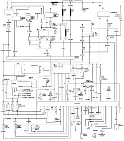 1983 ford f 250 fuse box diagram 1983 picture collection 2002 F250 Fuse Panel Diagram 1998 Ford F-250 Fuse Box Diagram