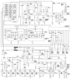 Mazda 323 Ignition Wiring Diagram  Images and Photos