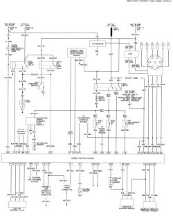1989 isuzu trooper stereo wiring diagram wiring diagram 98 isuzu wiring diagram base images