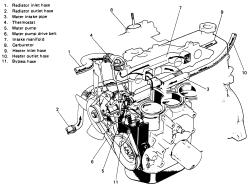  Repair Guides   Routine Maintenance And Tuneup   Hoses
