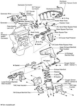 | Repair Guides | Engine Mechanical | Cylinder Head