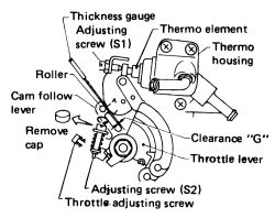 | Repair Guides | Throttle Body Injection (tbi) System | Fuel Injector | AutoZone