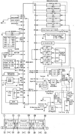 2007 Subaru Impreza Engine Layout Diagram 2007 Saturn