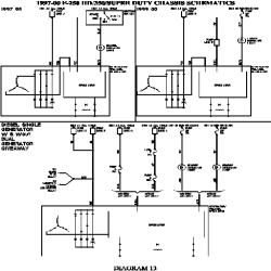 1999 F250 Turn Signal Relay Location