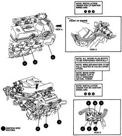 1999 Ford F 250 Power Mirror Wiring Diagram