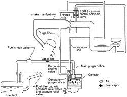 | Repair Guides | Emission Controls | Evaporative Emission Controls | AutoZone