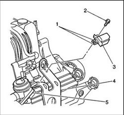 | Repair Guides | Component Locations | Secondary Air Injection Reaction Pump & Solenoid