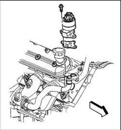 | Repair Guides | Component Locations | Egr Solenoid Valve Connector | AutoZone