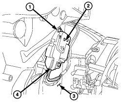 | Repair Guides | Blend Door Actuator | Removal & Installation | AutoZone