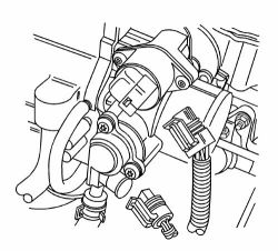   Repair Guides   Gasoline Fuel Injection System   Throttle Body   AutoZone