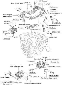 1994 DodgeRam Truck Dakota 4WD 39L FI OHV 6cyl | Repair Guides | Engine Mechanical Components