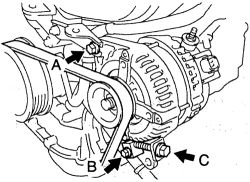 | Repair Guides | Charging System | Alternator | AutoZone