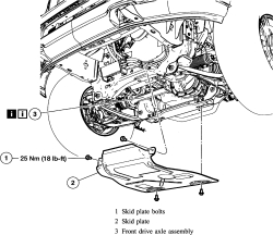 1984 Ford Truck F150 12 ton PU 2WD 49L 1BL OHV 6cyl | Repair Guides | Engine Mechanical