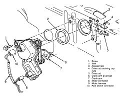Repair Guides   Windshield Wipers And Washers   Windshield
