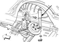 | Repair Guides | Suspension | Rear Suspension | AutoZone