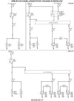 1994 Chevrolet Truck C1500 12 ton Sub 2WD 57L TBI OHV 8cyl   Repair Guides   Wiring Diagrams