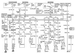 | Repair Guides | Entertainment Systems (1999) | Radioaudio System Schematics Base | AutoZone