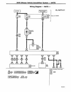 | Repair Guides | Electrical System (1999) | Nvis (nissan
