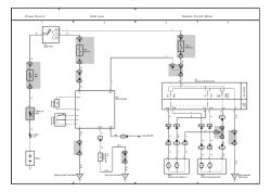 | Repair Guides | Overall Electrical Wiring Diagram (2005
