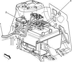 | Repair Guides | Component Locations | Powertrain Control Module | AutoZone