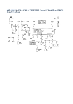 Repair Guides   Wiring Systems (2006)   Power Distribution
