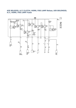 | Repair Guides | Wiring Systems (2006) | Power Distribution Schematics | AutoZone