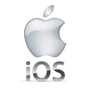 операционной системы iOS