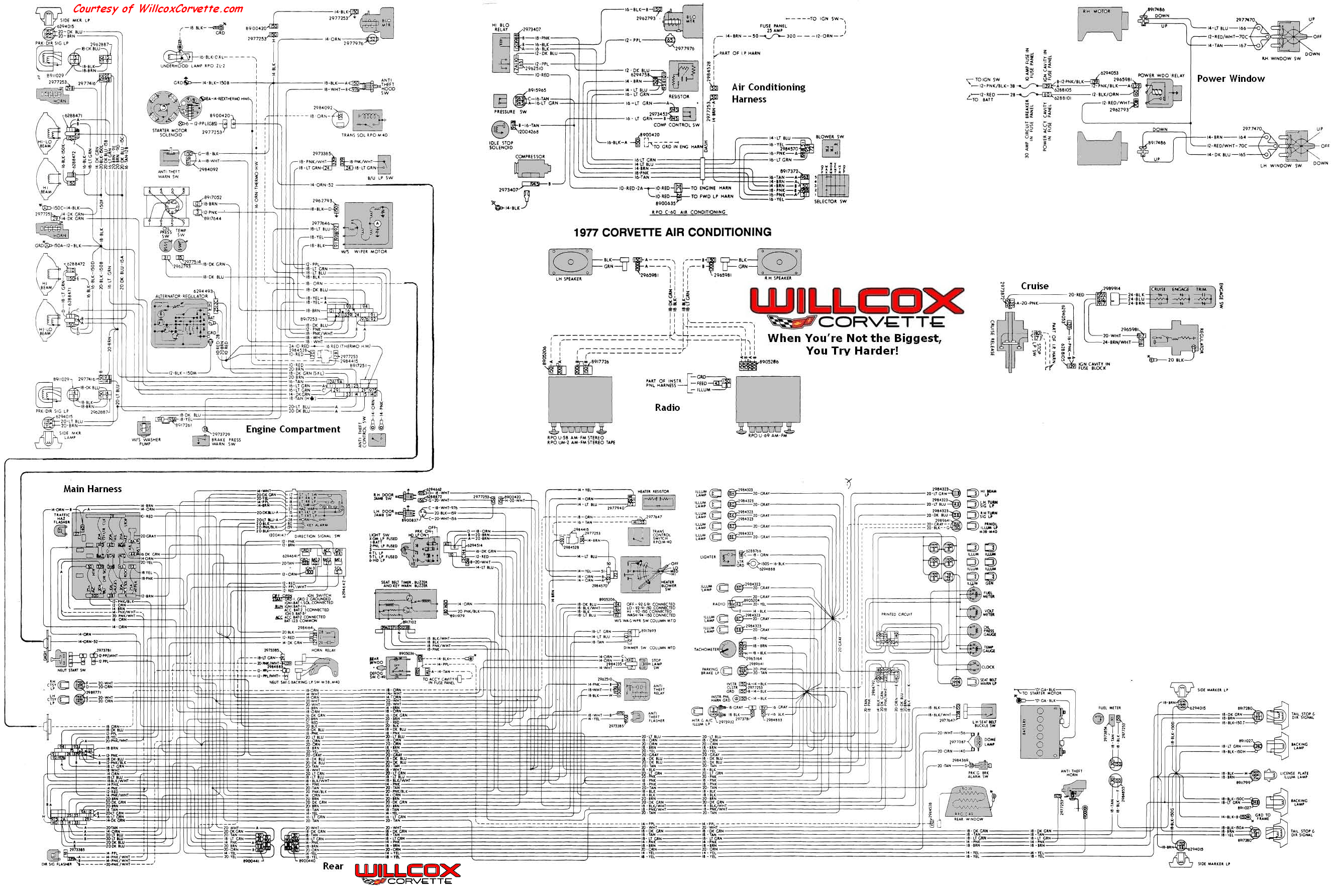 77 corvette wire schematic tracer?resize\\\\\\\\\\\\\=665%2C447 jeep cj wiring harness diagram wiring diagram simonand corvette wiring harness at aneh.co