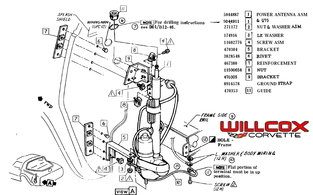 1979 Ford Ignition Module Wiring Diagram