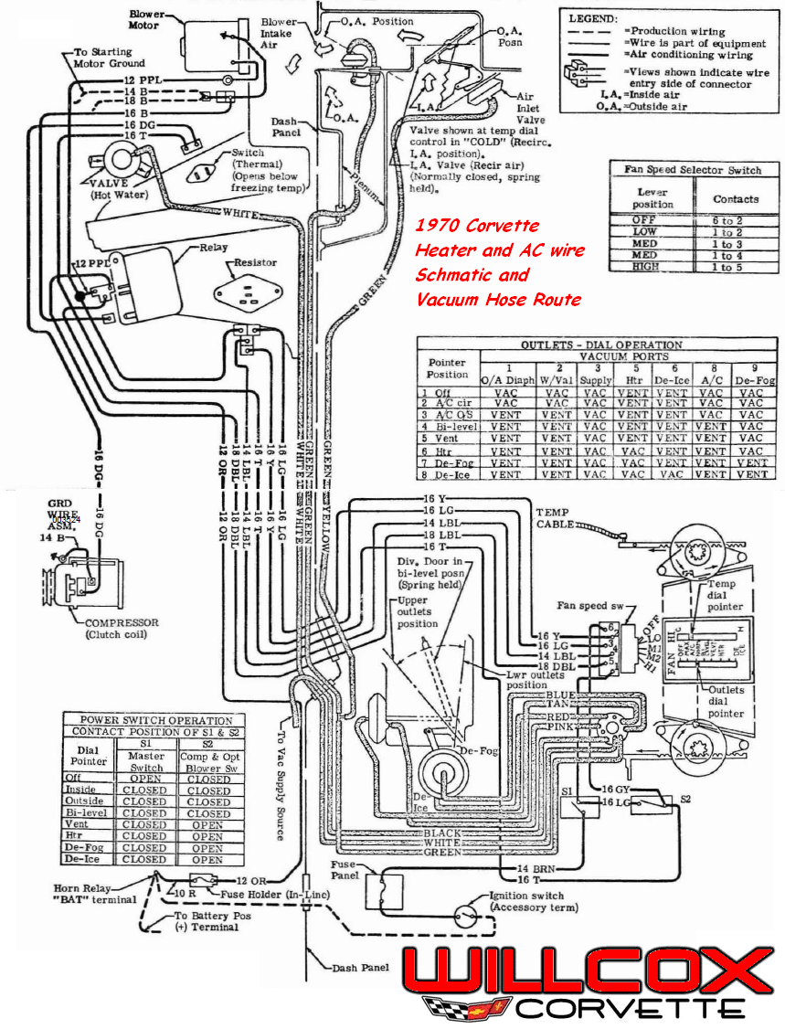 1973 ford wiper wiring diagram