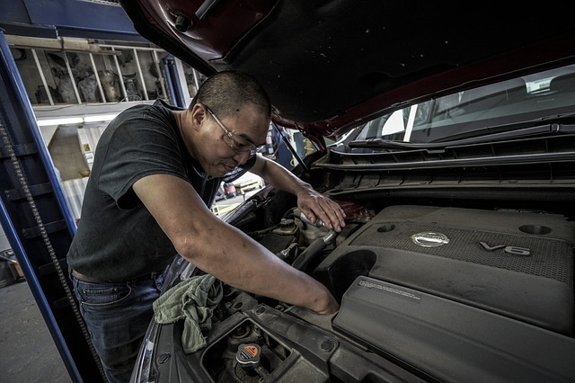 La importancia de un mantenimiento