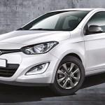 Hyundai i20 1.2 Go. Opinión