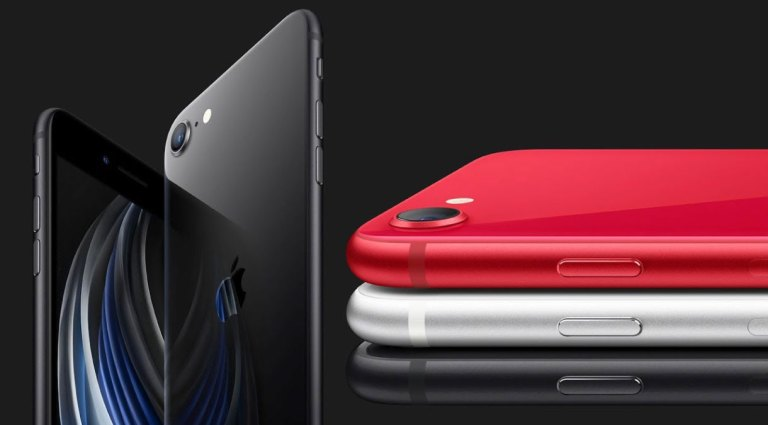 iPhone SE 2020: what we see in Apple's SE series