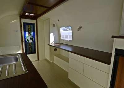 Airstream Overlander