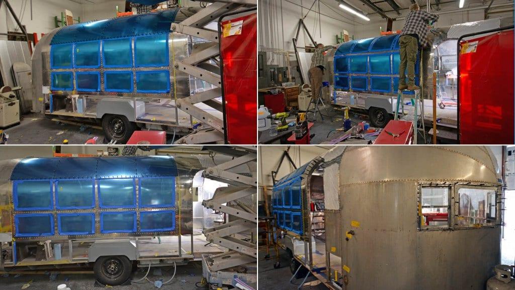 Airstream Restoration Intermountain West