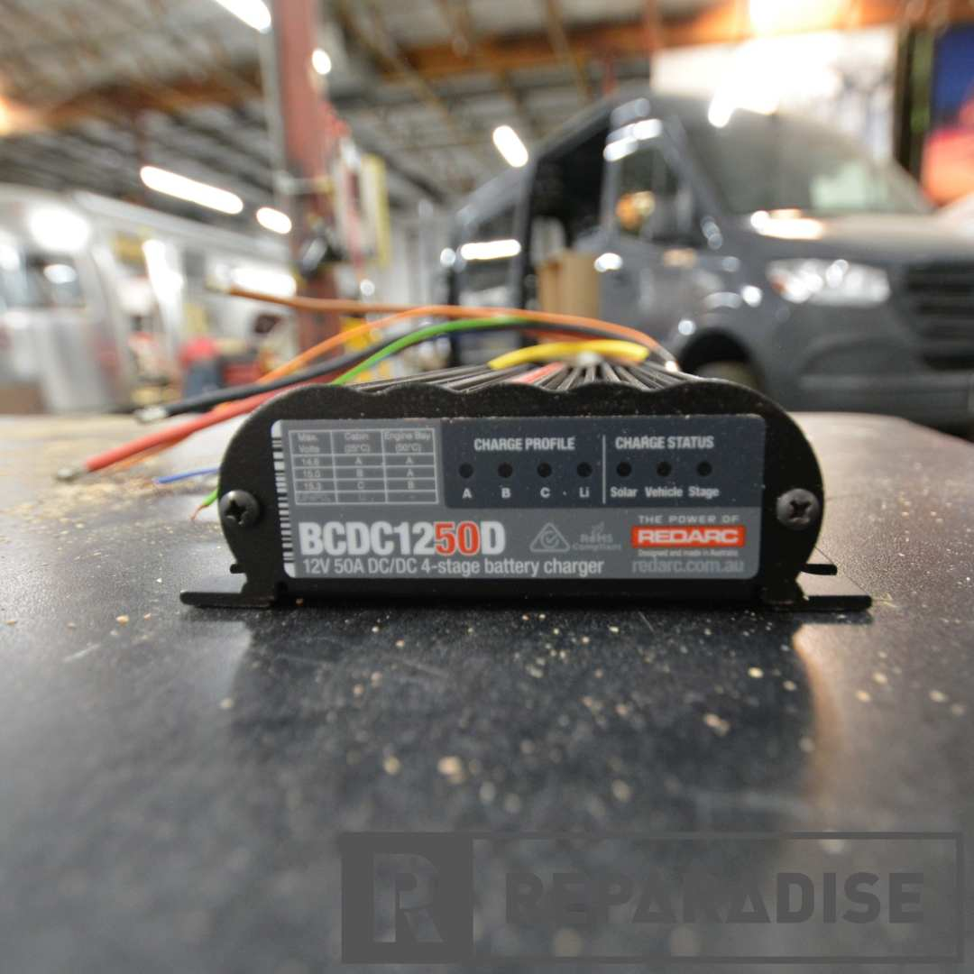 Compact Solar charger for Vehicle