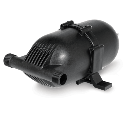 accumulator SHURflo water tank accumulator