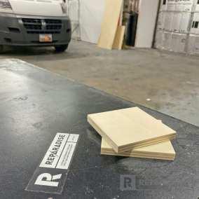 NAPC Lite Plywood 1/2