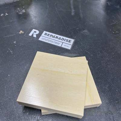 NAPC Lite Plywood 3/4 in Pre-finished