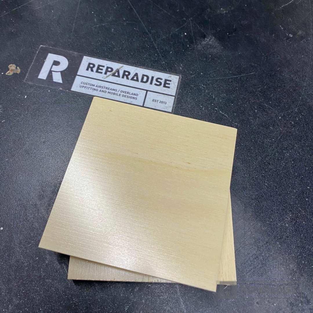NAPC Lite Plywood Pre-finished