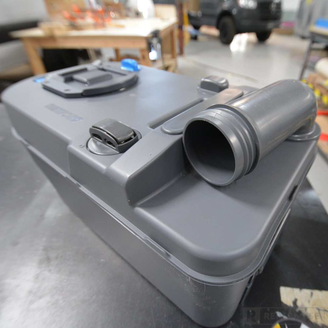Thetford C223-CS Cassette Toilet