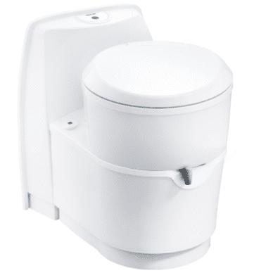 Thetford C223-CS cassette toilet closed