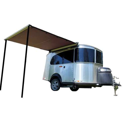 Airsteam Basecamp With Awning